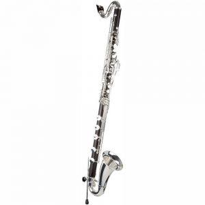 Uebel Emperior Bass Clarinet