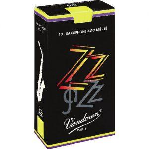 Vandoren ZZ Alto Sax Reeds