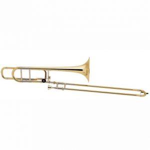 Vincent Bach 36BO Stradivarius Bb F Openwrap Trombone