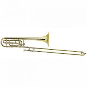 Vincent Bach 50B Bass Trombone