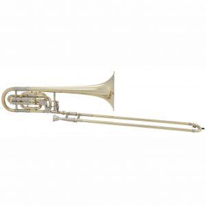 Vincent Bach 50B2 Bass Trombone