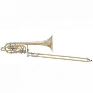 Vincent Bach 50B3L Bass Trombone