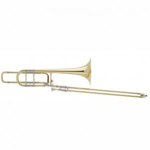 Vincent Bach 50BO Bass Trombone
