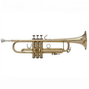 Vincent Bach LR180 Stradivarius Trumpet