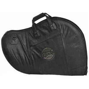 Vincent Bach Leather French Horn Gig Bag