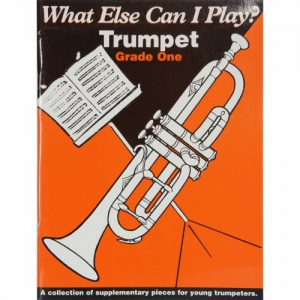 What Else Can I Play Trumpet Grade one