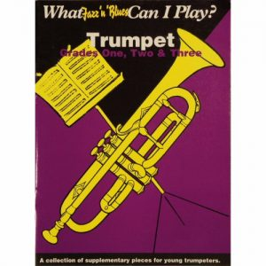 What Jazz Blues Can I Play Trumpet