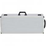 Winter Bullet tenor saxophone case aluminium plastic