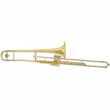 Yamaha 354 V valve Trombone