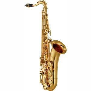 Yamaha 480 Tenor Sax