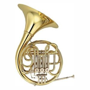 Yamaha 567D French Horn