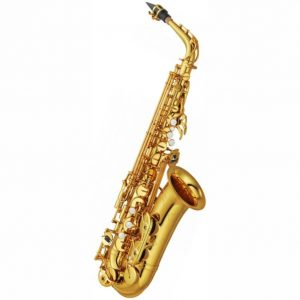 Yamaha 6202 Alto Sax