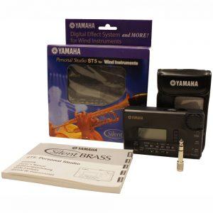Yamaha ST5 Personal Studio Wind Instruments