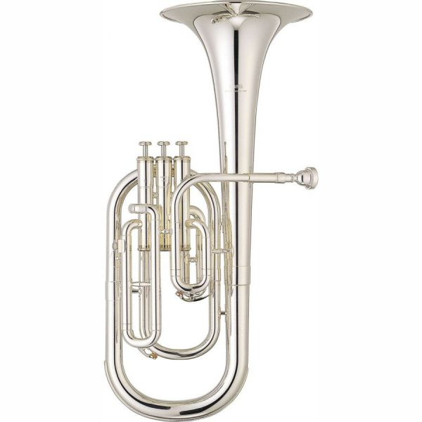 Yamaha YAH 203S Eb Tenor Alto Horn