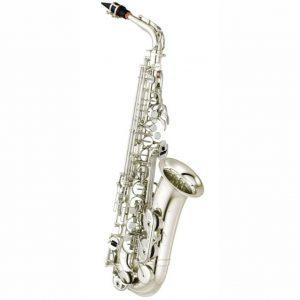 Yamaha YAS 480S Eb Alto Saxophone