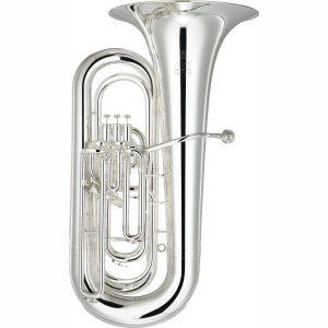 Yamaha YBB 632S Neo Bb Bass Tuba