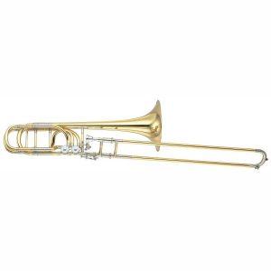 Yamaha YBL 830 Bb F D Gb Bass Trombone