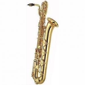 Yamaha YBS 62E Eb Baritone Saxophone