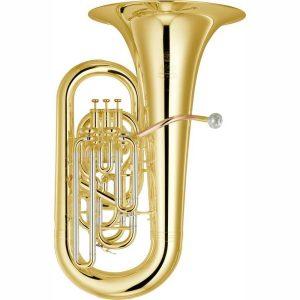 Yamaha YEB 602 02 Neo Eb Bass Tuba