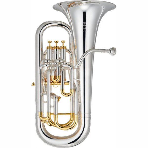 Yamaha YEP 842S 4 Valve Bb Euphonium