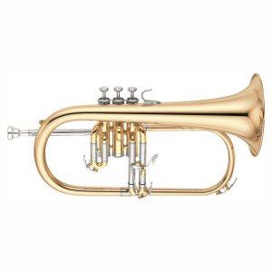 Yamaha YFH 631G Flugel Horn