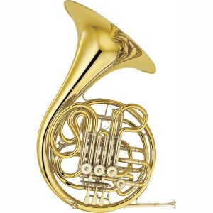 Yamaha YHR 668II Full Double F Bb French Horn