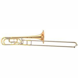 Yamaha YSL 446GE Bb F Trombone