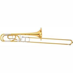 Yamaha YSL 620 Bb F Trombone