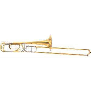 Yamaha YSL 640 Bb F Trombone