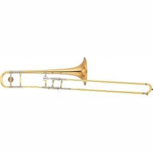 Yamaha YSL 881G Trombone