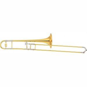 Yamaha YSL 891Z Trombone