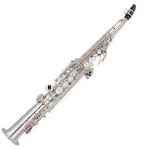 Yamaha YSS 82ZRS Soprano Sax