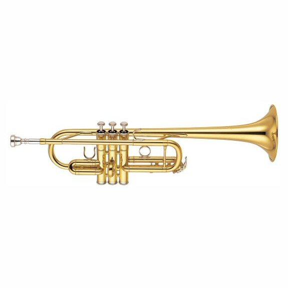 Yamaha YTR 4435 Trumpet in C
