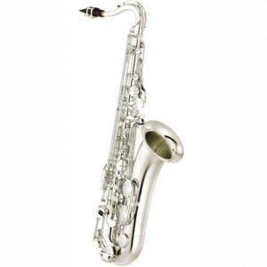 Yamaha YTS 280S Silver Plated Tenor Saxophone