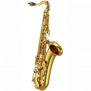 Yamaha YTS 82Z Lacquered Tenor Saxophone