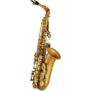 Yamaha Yamaha YAS 82ZUL Eb Alto Saxophone
