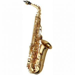 Yanagisawa AW01 Alto Saxophone