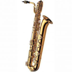 Yanagisawa B991 Baritone Saxophone Gold Lacquer