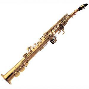 Yanagisawa S991 Soprano Sax