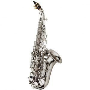 Yanagisawa SCWO10S Curved Soprano Saxophone