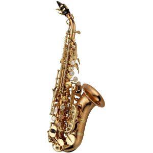 Yanagisawa SCWO20 Curved Soprano Saxophone