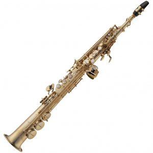 Yanagisawa SWO10U Soprano Saxophone