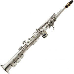 Yanagisawa SWO1S Soprano Saxophone