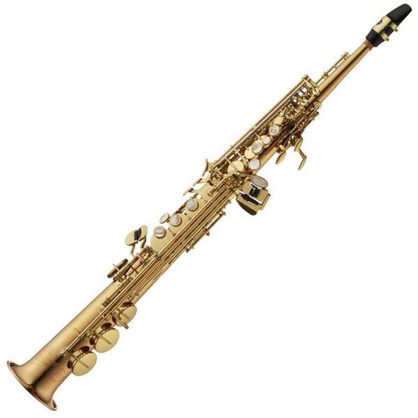 Yanagisawa SWO2 Soprano Saxophone