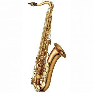 Yanagisawa TWO2 Tenor Saxophone Lacquered Finish