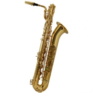Trevor James Vivace Eb Baritone Saxophone