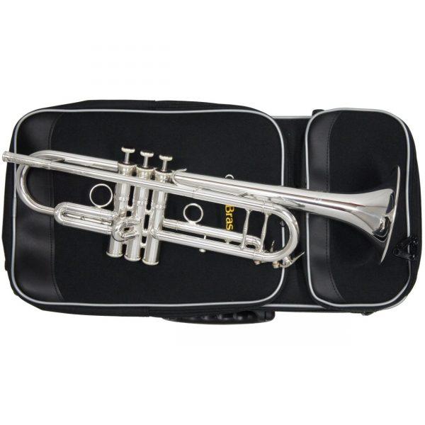 CarolBrass CTR-5060H-GSS-Bb-S Trumpet