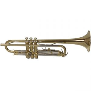 Second Hand Blessing Scholastic Trumpet