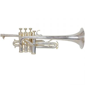 Second Hand Couesnon Piccolo Bb Trumpet