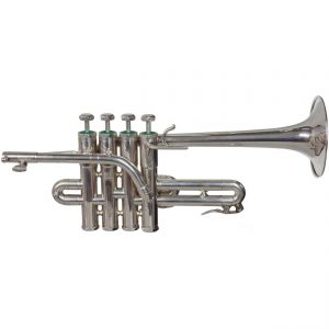 Second Hand Schilke P5-4 Piccolo Trumpet